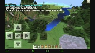 How To Use MCPE Mod Locator!