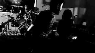 sepultura - Roots Bloody Roots Cover by Cryptic revolt