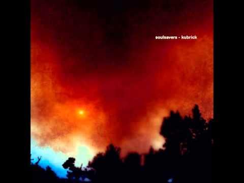 Soulsavers - DeLarge (album Kubrick)