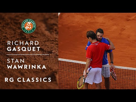 My favourite match of Roland Garros 2013
