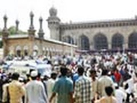 2007 Mecca Masjid blast: Compensating falsely accused?