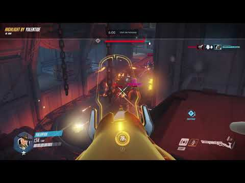 How to down a charging dva