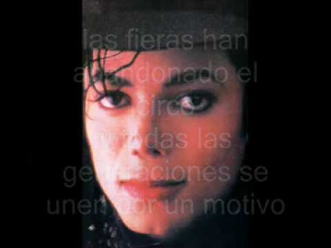 Poema De Adios A Michael Jackson Homenaje