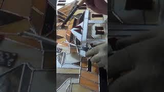 видео Дизайнерский потенциал стеклянных перегородок
