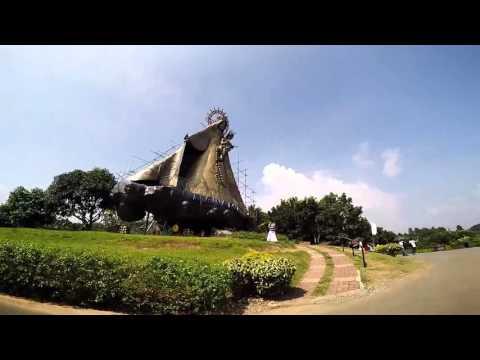 REGINA RICA, Tanay, Rizal (Pilgrimage Site)