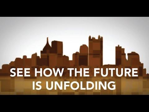 Making Pittsburgh a Smart City