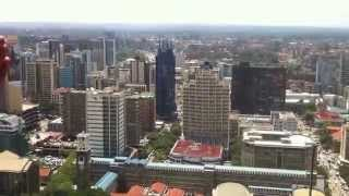 View  Nairobi Kenya
