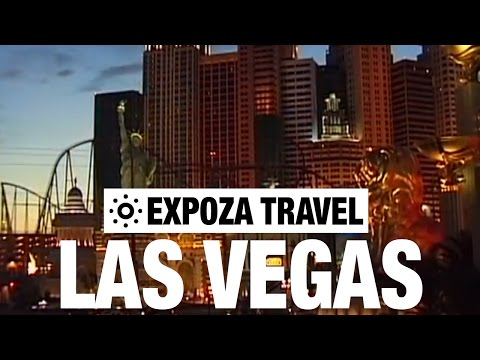 Las Vegas Vacation Travel Video Guide