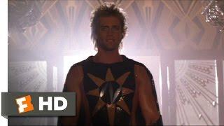 Superman IV (4/10) Movie CLIP - Nuclear Man (1987) HD