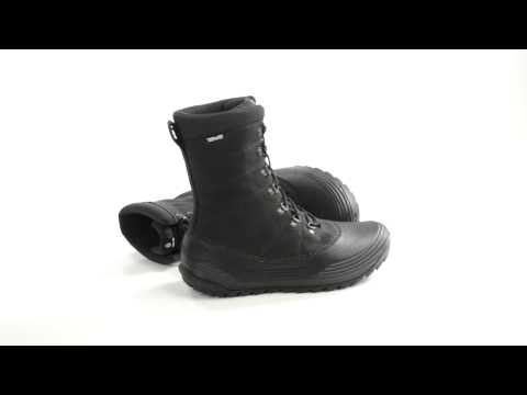 Teva Bormio Winter Boots - Waterproof, Insulated (For Men)