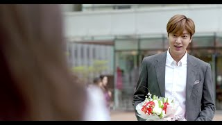 "11street: ""THE PURSUIT"" starring Lee Min Ho and Emily Chan"