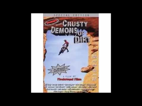 Crusty demons of Dirt 1 Sound Track