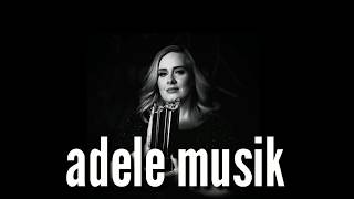 Adele - When We Were Young (lagu romantis)