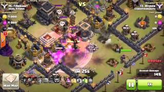 Game Clash of Clans - Clash Mailbag - New Mines_Pumps, Sneak Peeks, MLP - Clash of Clans Coc
