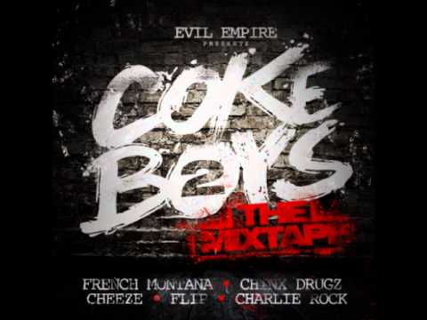 French Montana Coke Boys 2 - Roll With Me New 2011