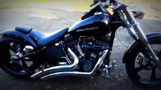 Супер мотоциклы Harley Davidson