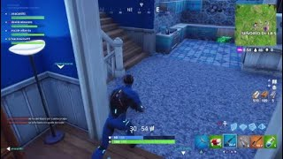 *EASTER EGG FORTNITE SOTANO SECRET HIDDEN LOCATION*