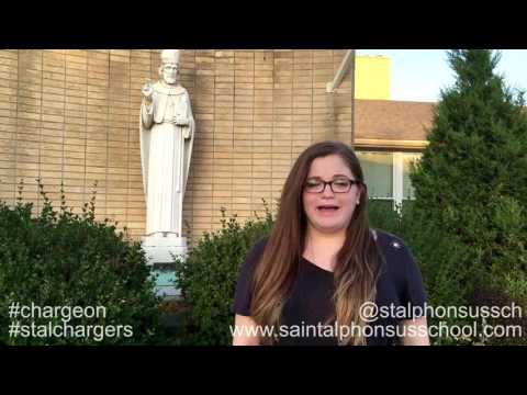 Saint Alphonsus Liguori School