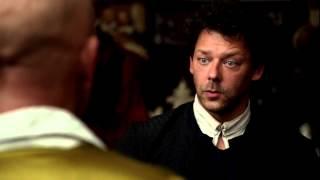 Череп и кости / Crossbones (1 сезон, 2 серия) - Промо [HD]