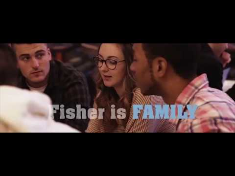 Fisher College: Be A Part Of It All