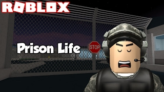 Roblox | Prison Life / My Keyboard...