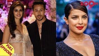 Disha Patani REJECTS a role in 'Murder 4'?   Priyanka Chopra's film to release at the UN & more