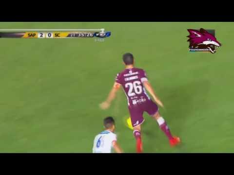 Highlights - Daniel Colindres - Español