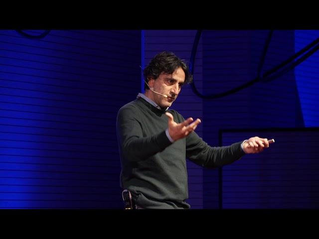 Il senso del fantastico | Gianluca Caporaso | TEDxCesena