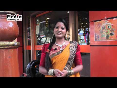 Media Directory   VJ / Anchor Chitra   2014 Tamil new year ...