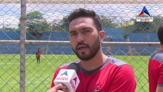 Municipal: Carlos Kamiani Félix entusiasmado con la llegada de Blas Pérez