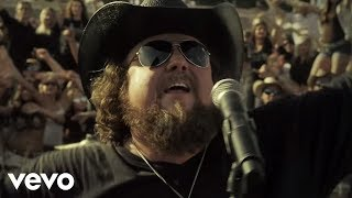 Colt Ford - Drivin' Around Song ft. Jason Aldean