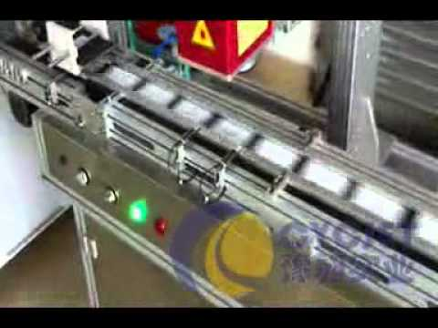 laser coding machine
