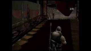Hunter: The Reckoning Redeemer Xbox Gameplay_2003_07_01_2