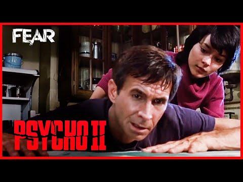 Mary & Lila's Plan  Psycho 2