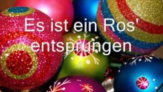 Heintje - Xmas songs (1)