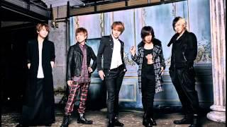 [Audio] Alice Nine -「開戦前夜」(full version)
