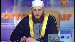 Tafseer Surah Al Qariah (Dr Muhammad Salah)