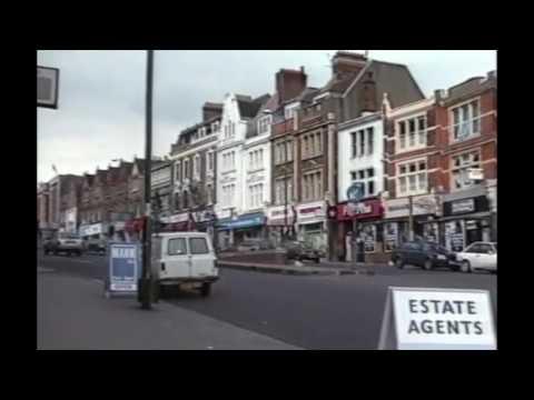 Bromley High Street 1986