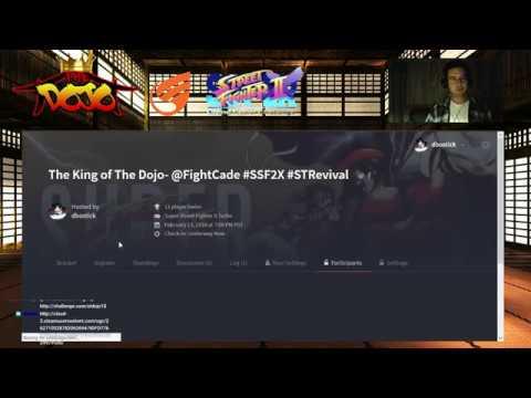 Download The Super Turbo Dojo 3 13 18 Fightcade Knightcadehelp Ssf2x