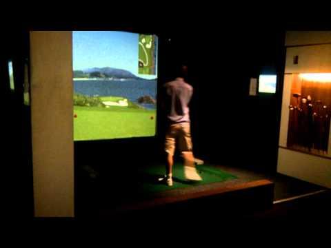 Paul Sherer....Golf Legend. The best swing in the ...