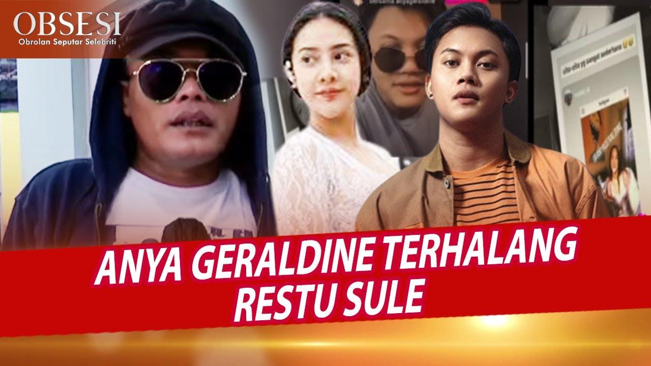 Rizky Febian Dan Anya Dekat, Sule Marah Tak Terima... – OBSESI 11/08