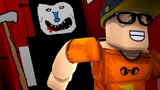do not play this roblox game alone (roblox scary game)