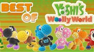 BEST OF YOSHI