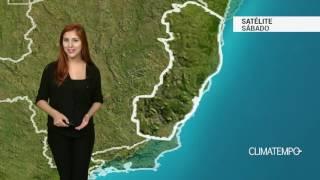 Previsão Grande Vitória - Fim de semana ensolarado