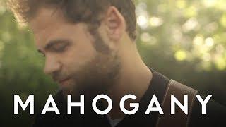 Passenger - Rolling Stone // Mahogany Session