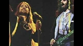 Black Sabbath - Rare Unrealesed Never Say Die (LIVE)