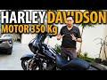 Yakin Mampu Bawa HARLEY? Review Motor Harley Davidson Street Glide Special