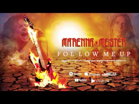 Marenna/Meister - Follow Me Up