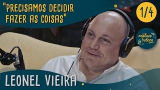 Leonel Vieira -