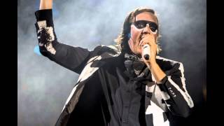 Interview: Arcade Fire - The First Time With... Win Butler